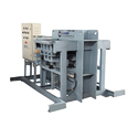 High Pressure Brick Making Machine