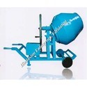 Half Bag Cement Concrete Mixer Machine