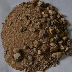 Calcined Magnesite