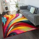 Polypropylene And Nylon Carpet
