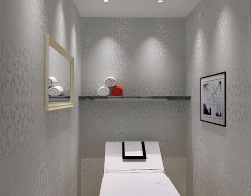Spa Interior Designing