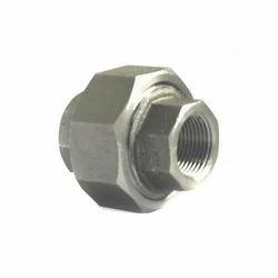 Precision Union Nut