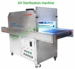 UV Mask Sterilizer Cabinet / Machine