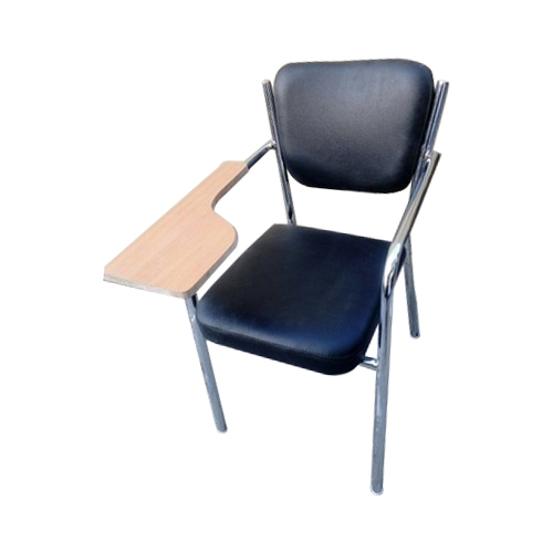 Metal And Plastic Classroom Chair With Armrest Rs 1400 piece ID