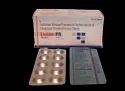 Flunarizine 10mg Propranolol 40mg (SR) Tablet