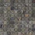 Capstona Stone Mosaics Forest Green Tiles