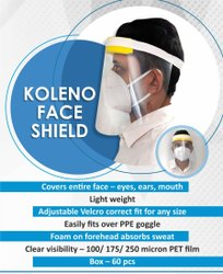 Koleno  Face Shield