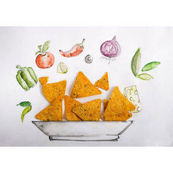 Packaged Food Photography Services