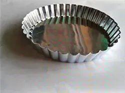 Pie Dish Fix Bottom Aluminium Anodies