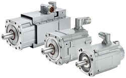 Food Grade Servo Motors