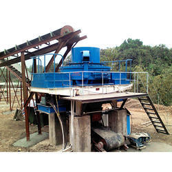 Metallic Mineral Beneficiation Plant