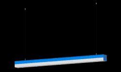 Matador LED Pendant Linear Lights