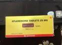 Eplerenone 25 Mg Tablets