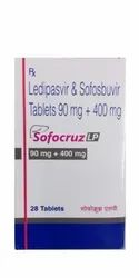 Sofocruz LP Tablets