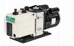 Rotary Vane Vacuum Pump - FD Series