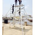 Scaffold Stair