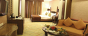 Presidential Suite Room Rental Services