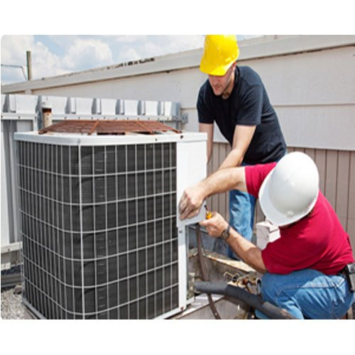 Air Conditioner Repairing Service, On Site