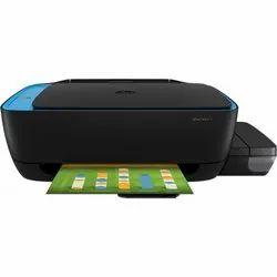 HP Ink Tank 315 Printer, 5-19 Ppm