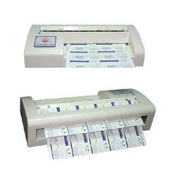 Business card cutting machine suppliers manufacturers in india 220 v business card cutter reheart Image collections