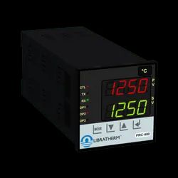 Programmable Ramp Soak PID Temperature Controller