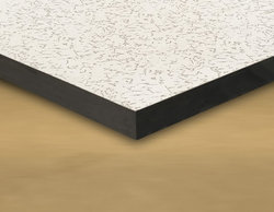 Wood Core False Flooring for Control Rooms, Size: 2x2 Ft