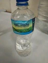 9.5 Transparent 500 Alkaline Water, Packaging Type: Bottles