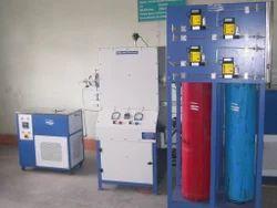 Chemical Vapour Deposition System