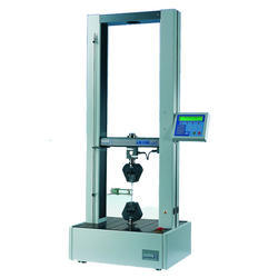 Industrial Tensile Testing Machine