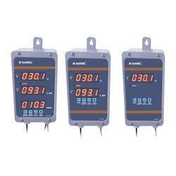 HTP 190 Temperature Indicators
