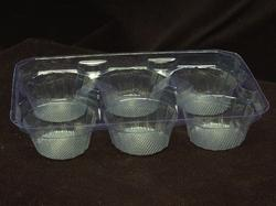 6 Pc Muffin Trays
