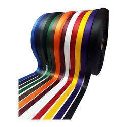 Polyester Lanyard Roll