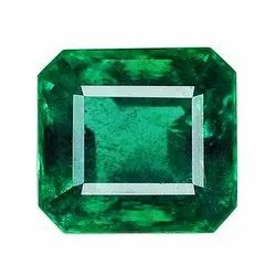 Natural Zambian Emerald Stone