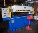 Manual Santec Hydraulic Trimming Presses For Hot Forging
