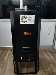 Mild Steel Sanitary Napkin Incinerator