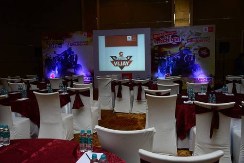 Light and Sound Arrangement Services in Mp Nagar, Bhopal, Meena