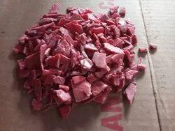 HDPE Red Plastic Crates scrap