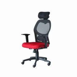 High Back Chair - MESH