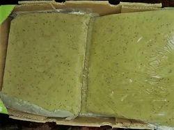 Frozen kiwi Pulp