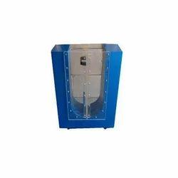 U Box For Self Compaction Concrete