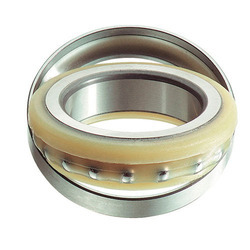 End Bearings and Nut Housing