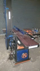 Fully Automatic Wood Cutting Machine