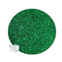 Clear Polyester Glitter