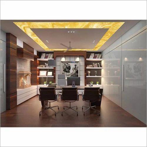 Office Cabin Interior Designing Services In Goregaon East Mumbai