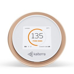 Laser Egg 2 Plus by Kaiterra (AQI/PM2.5/TVOC Sensor)