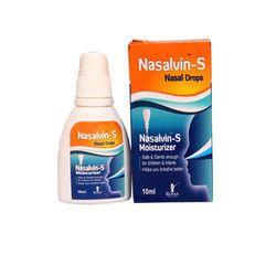 Sodium Chloride Benzl Konium Chloride Nasal Drops