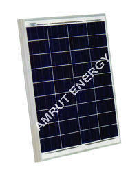 50 W Solar Moduls