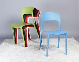 Simply Chairs