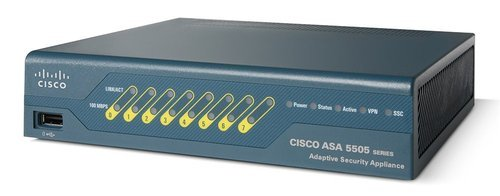 Cisco ASA 5506/K9 Security Firewall