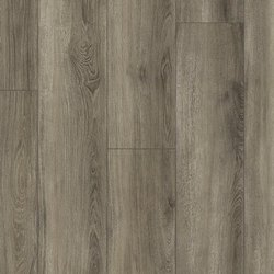 Brown Laminated Wooden Flooring, Thickness: 8mm